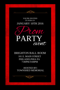 Prom Party