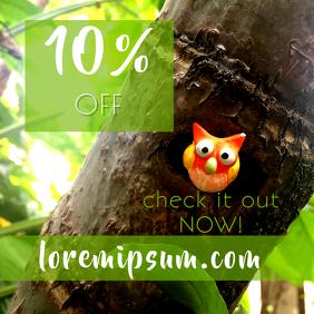 promo owl