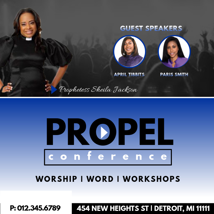Propel Conference