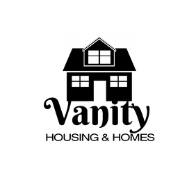 Property Management logo home housing template