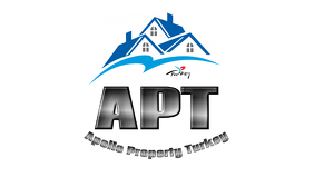 property real estate logo