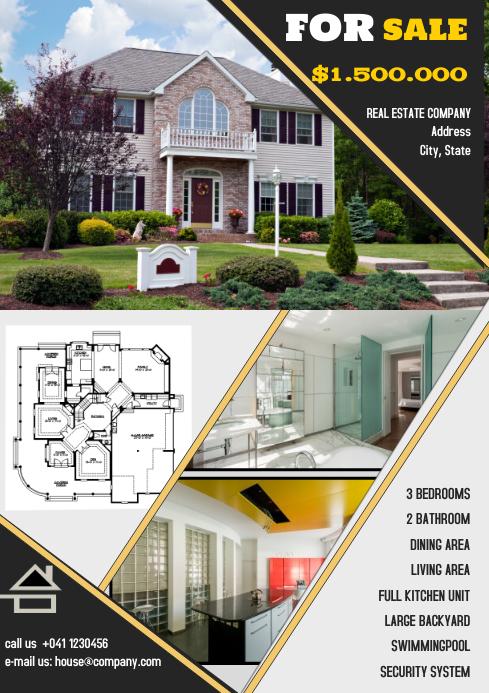 Property Sale Template