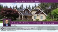 Property Selling Video Ad Template