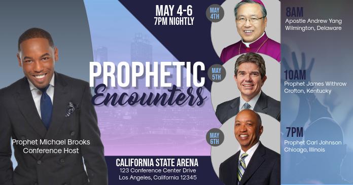 Prophetic Encounters