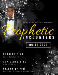 Prophetic flyers