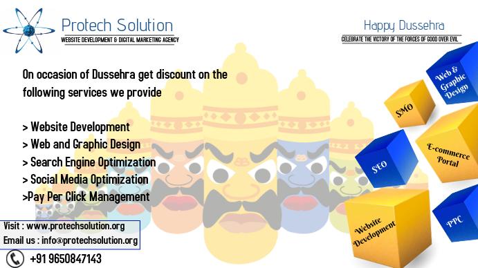 Protech Solution | Dusserhra
