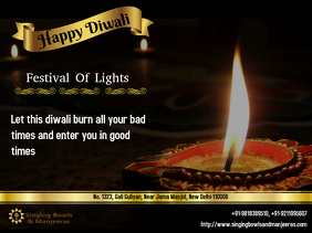 Protech Solution | Happy Diwali