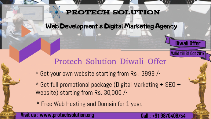 Protech Solution Offer