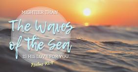 Psalms 93:4