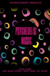 Psychedelic Concert