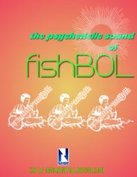 Psychedelic Sound of fishBOL