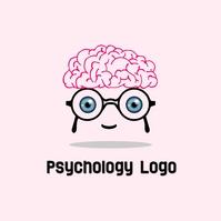 Psychology Clinic Logo template
