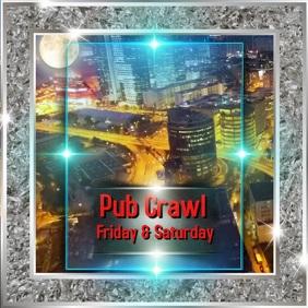 Pub Crwal