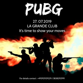 PUBG FIRE VIDEO AD 5