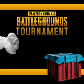 PUBG TOURNAMENT ENTRY