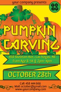 Pumpkins carving2