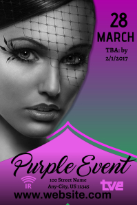 Purple Event
