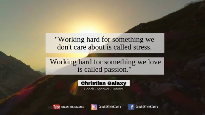 Quotes Motivation Message Inspiration Speaker