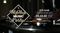 R&B Rnb r'n'b Hip Hop Music Party Club