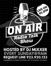 flyers radio