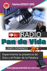 Radio Template