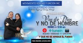 RADIO VERDAD Y UNCION