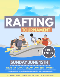 Rafting Tournament