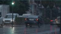 rain and road traffic Isithonjana se-YouTube template