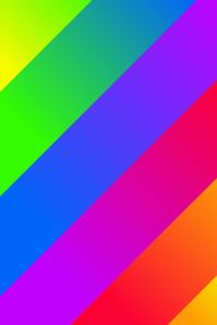Rainbow Background 2