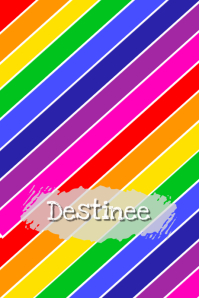 Rainbow Cellphone Wallpaper Grafik Tumblr template