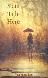 Rainy Day Feeling Book Cover