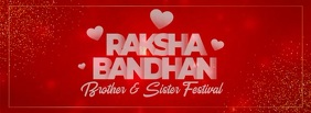 Raksha Bandhan Template Zdjęcie w tle na Facebooka