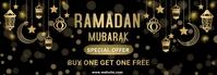 Ramadan,Ramazan Tumblr Banner template