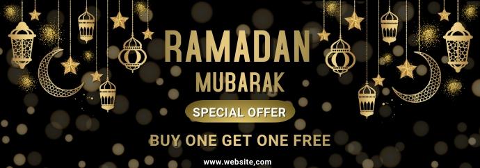 Ramadan,Ramazan Tumblr Bannier template