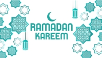 Ramadan,ramazan Header Blog template