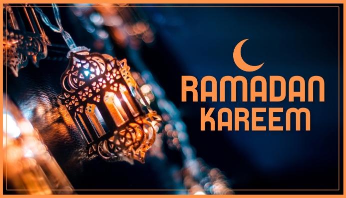 Ramadan,ramazan Blogkop template