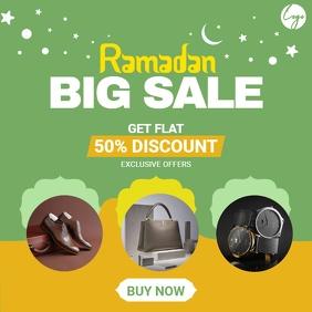 Ramadan Deals