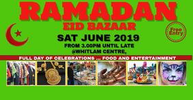 Ramadan Eid Bazaar