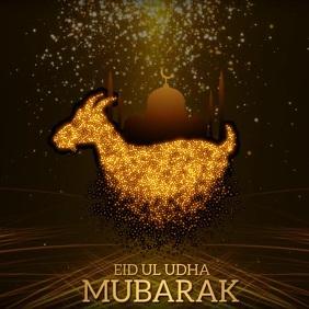 Ramadan template, Eid Template, Chand raat