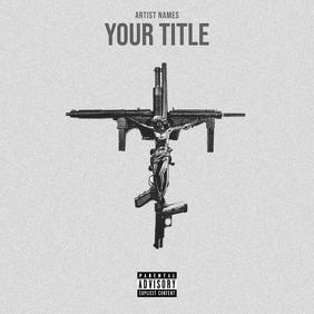 Rap Hip-Hop Cover - G-Cross