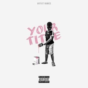 Rap Hip-Hop Cover - Paint Your Dream