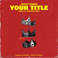 Rap Hip-Hop Cover - Triple crown