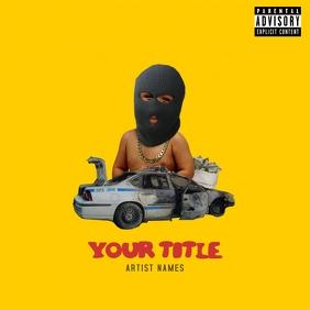 Rap Hip-Hop Cover - Born To Hustle