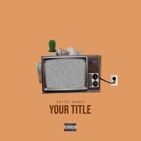 Rap Hip-Hop Cover - Intelligence and Propaganda
