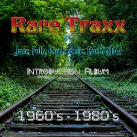 Rare Traxx - Introduction Album