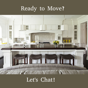 Ready to Move Template