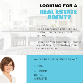 Real Estate Agent Branding