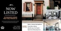 Real estate Gambar Bersama Facebook template