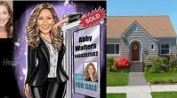 Real Estate Digitale Vertoning (16:9) template