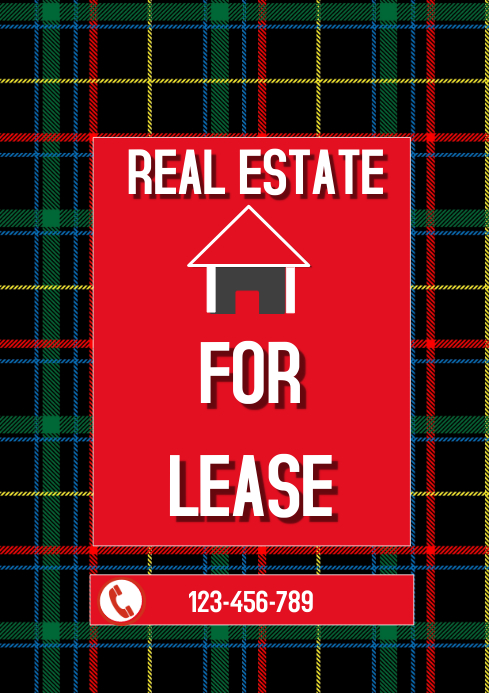 real estate flyer,small business flyer